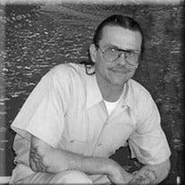 David Michael Vertz