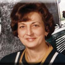 Dorothy Marie Schwass