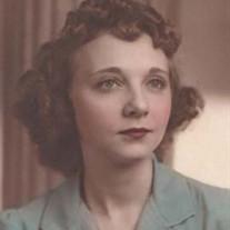 Frances Sarah Brennan