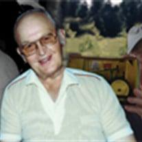 Thurman Charles Riffle