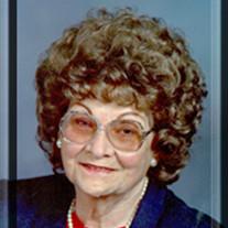Grace Beatrice Cowell