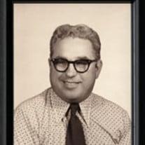 Walter Nelson Holcomb