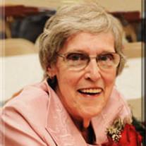 Joan Madeline Miller