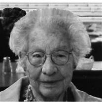 Viola Mary Padgett