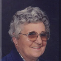 Mildred Mai Bayle
