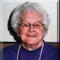 Iola Rosenow