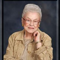 Doris Jane Johnson