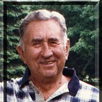 Raymond Albert Bentz