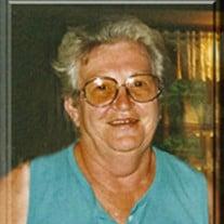 Marcia Louise Badke