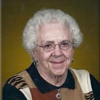 Eleanor J. Posma