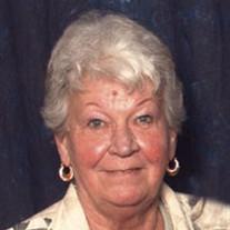 Barbara Jeanine Kalis