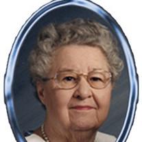 Dorothy Roberta McCumber