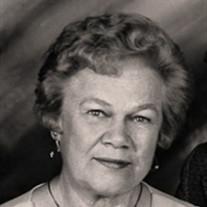 Evelyn Arvilla Williams