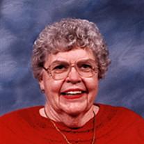 Norma VanEss