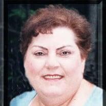 Juanita Ruth Wierzbowski