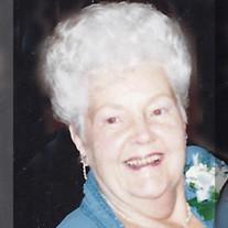 Loree Elise O'Keefe