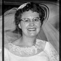 Dorothy Tyndall