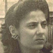 Licia Olga Hughes