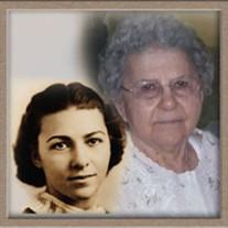 Edna Marjorie Beadle