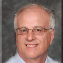 Rick John VanHaitsma