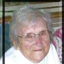 Mabel Maxine Tallquist