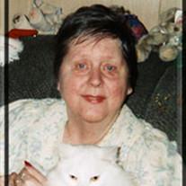April Sharon Smith