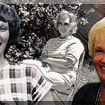 Dorothy Ellen Dostal