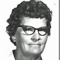 Louise Marie LeLugas