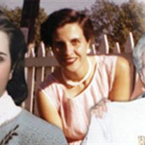 Jeanne Elaine Merrill
