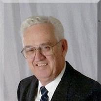 Stanley Duane Bothwell