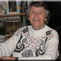 Virginia Marie Lipps