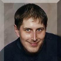 Eric Robert Dombrouski