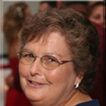 Ruth Irene Miller