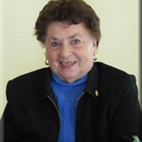 Jeannette Belke