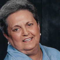 Helen Mae Wilson