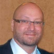 Mr. Steve Frisk