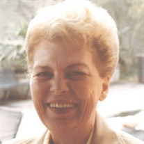 Patsy Sue Scaggs