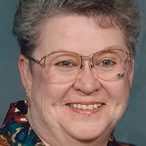 Mrs. Donna Mae Schry-Kwidzinski