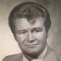 Roger William Dodd