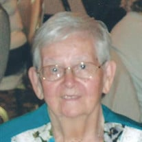 Eleanor B. Twiss