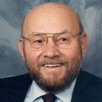 GEORGE BERNARD BENGTSON