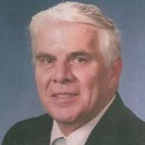 Dallas Victor Shoultz