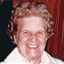 Josephine Lopata