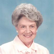 Mrs Lucille K. Miklas