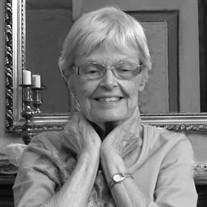 Marjorie Lee Klotz
