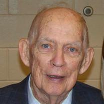 Rev. Louis Robert Harvey Sr.