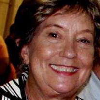 Anita Marie Patrum