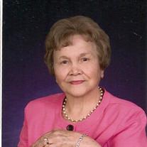 Betty  Jean Compton Hartsfield