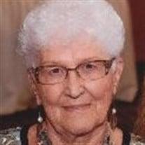 Evelyn M. Stenson