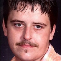 Brett Daniel Wilson Carter